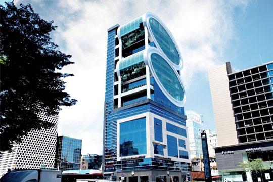 韩国coanmi整形医院