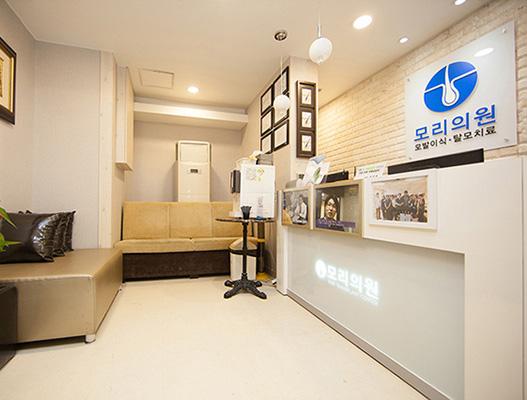 韩国毛理毛发移植医院