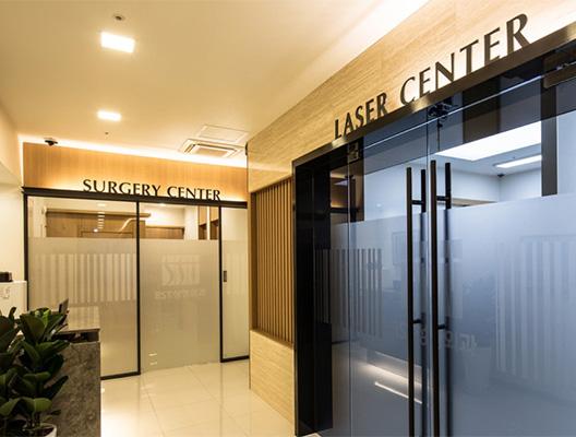 韩国BST整形外科医院