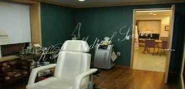 韩国S-line 整形外科