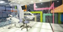 PRAHAMORE牙科医院