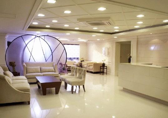 韩国艾莉整形医院