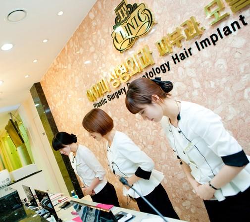韩国IP整形外科医院