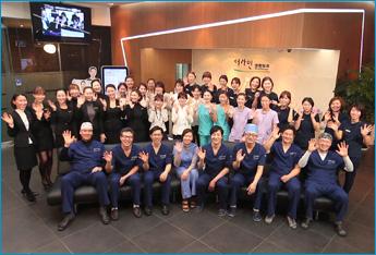 韩国德莱茵整形外科医院