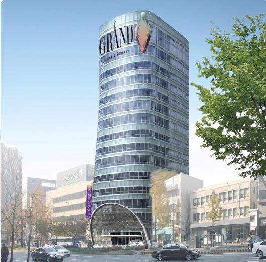韩国高兰得整形外科医院